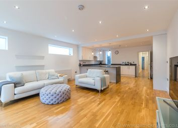 Thumbnail 2 bed flat to rent in Crystal Palace Road, London
