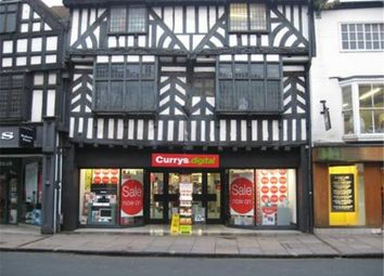 Thumbnail Commercial property to let in 30, High Street, Stratford-Upon-Avon, Warwickshire, UK