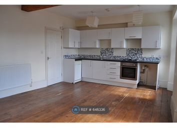 Thumbnail 3 bed maisonette to rent in Old Tiverton Road, Exeter