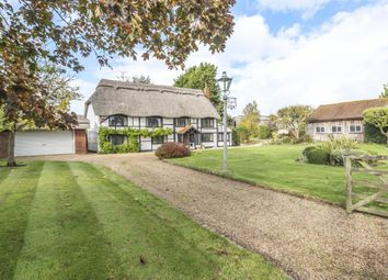 Thumbnail 5 bedroom detached house for sale in Part Lane, Riseley