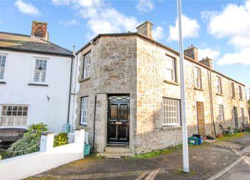 2 bed end terrace house to rent in Bridestowe, Okehampton EX20