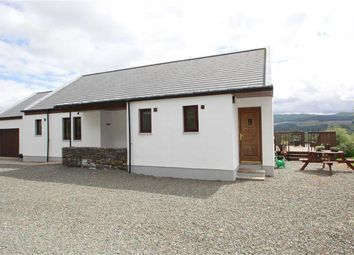 Thumbnail 4 bedroom detached bungalow for sale in Lochawe, Dalmally