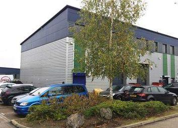 Thumbnail Industrial to let in Whiteleaf Road, Hemel Hempstead