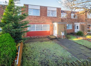 Thumbnail 2 bed terraced house for sale in Commodore Gardens, Nottingham