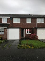 Thumbnail 3 bed terraced house for sale in Cotterdale, Wallsend
