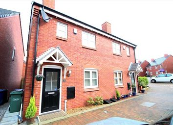 Thumbnail 2 bed property for sale in Pilgrim Drive, Chorley