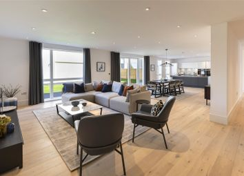 Thumbnail 2 bed flat for sale in 3 Granville Court, Granville Road, Bath
