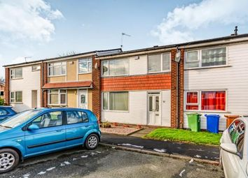 Thumbnail 3 bedroom terraced house for sale in Frobisher Place, Reddish, Stockport, Greater Manchester