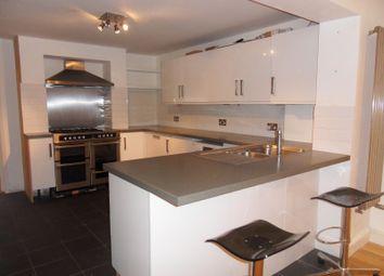 Thumbnail 3 bedroom maisonette to rent in Hadley Road, Barnet