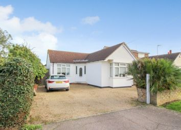 3 bed detached bungalow for sale in Hengist Gardens, Wickford SS11