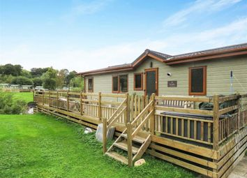 Thumbnail 2 bed bungalow for sale in Lakeside South Road, Wooler, Northumberland