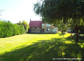 4 bed detached house for sale in London End, Irchester, Northamptonshire NN29