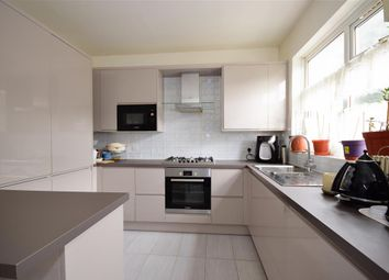 Thumbnail 3 bed terraced house for sale in Dane Road, Ilford, Essex