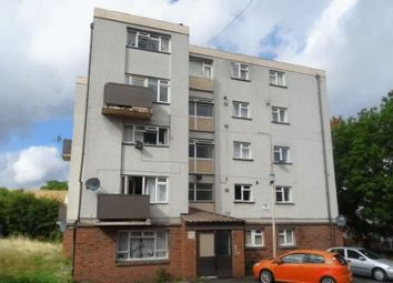 Thumbnail 1 bedroom flat to rent in Pelham Street, Worksop