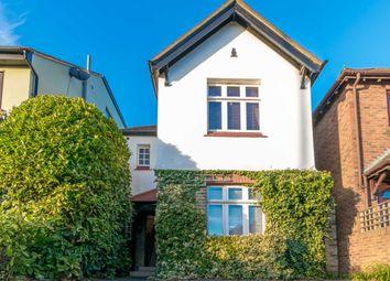 Thumbnail 3 bedroom detached house for sale in Cat Hill, East Barnet, Barnet