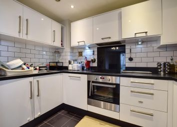 Thumbnail 2 bed flat to rent in Needleman Clsoe, Colindale