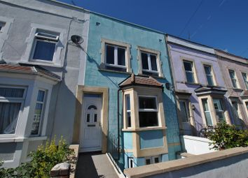Thumbnail 3 bed terraced house for sale in Green Street, Totterdown, Bristol