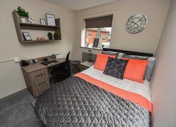 Thumbnail 1 bedroom flat to rent in Block D, Orlando Village, Thynne Street