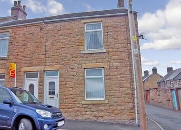 Thumbnail 2 bed terraced house to rent in Constance Street, Consett
