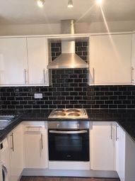 Thumbnail 2 bedroom flat to rent in Milton Court, Cross Road, Chadwell Heath, Romford