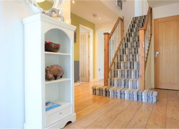 Thumbnail 5 bed semi-detached house for sale in Northlands Close, Stanford-Le-Hope