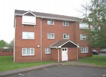 Thumbnail 2 bedroom flat for sale in Weston Drive, Bilston