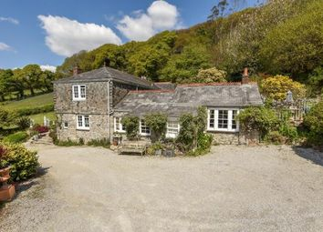 Thumbnail 4 bed detached house for sale in St. Blazey, Par, Cornwall