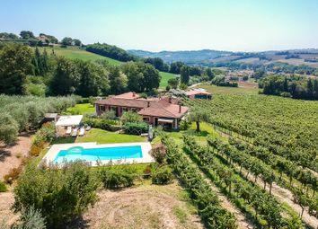 Thumbnail Farm for sale in Pesaro, Pesaro, Marche
