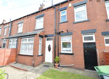 2 bed terraced house for sale in Marsden View, Leeds, West Yorkshire LS11
