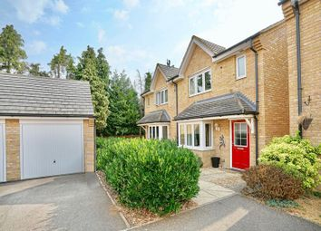 Thumbnail 3 bed semi-detached house for sale in Strawberry Fields, Great Barford, Bedford