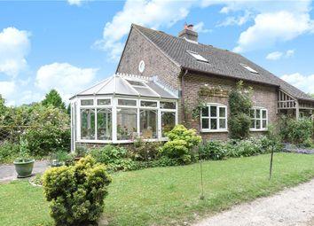 Thumbnail 2 bed detached house for sale in Pound Lane, Dewlish, Dorchester, Dorset