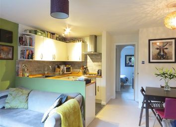 Thumbnail 1 bed flat to rent in Sycamore Grove, London