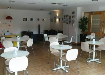 Thumbnail Restaurant/cafe for sale in Rochester ME1, UK