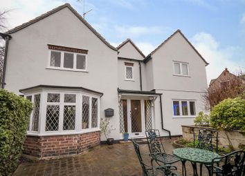 Thumbnail 4 bed detached house for sale in Dovecote Lane, Beeston, Nottingham