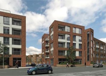 Thumbnail 2 bed flat for sale in Spring House, Walthamstow, London