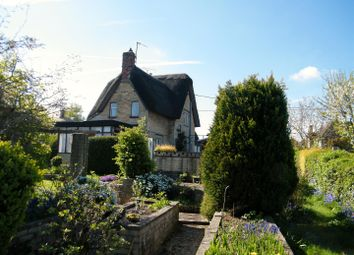 Thumbnail 3 bed property for sale in Church Road, Hilmarton, Calne