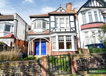 Thumbnail Flat to rent in Avondale Avenue, North Finchley