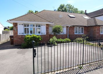 Thumbnail 2 bed semi-detached bungalow for sale in Addison Road, Caterham