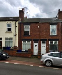 Thumbnail 2 bedroom terraced house for sale in York Street, Mexborough