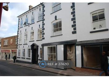 Thumbnail 1 bed flat to rent in Rosswyn House, Ross On Wye
