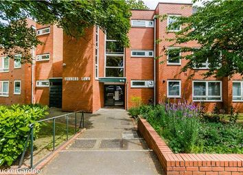 Thumbnail 2 bed flat for sale in Fenners Lawn, Cambridge