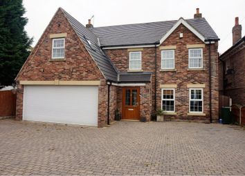 Thumbnail 5 bed detached house for sale in Ellers Road, Doncaster