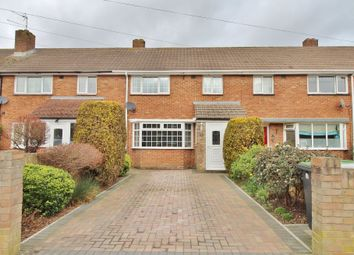 Thumbnail 3 bed terraced house for sale in Bransgore Avenue, Havant