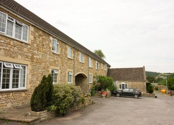 Thumbnail 2 bed flat to rent in Solsbury Lane, Batheaston, Bath