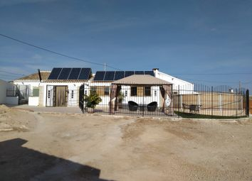 Thumbnail 3 bed finca for sale in Cps2777 Fuente Alamo, Murcia, Spain
