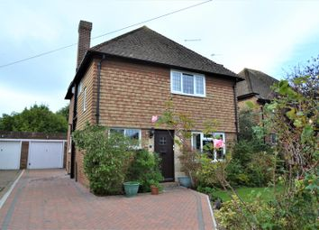 3 bed detached house for sale in Willingdon Park Drive, Eastbourne BN22