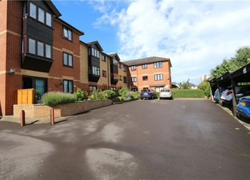 Thumbnail 1 bed flat for sale in Dennison Court, 202-204 Regents Park Road, Southampton, Hampshire