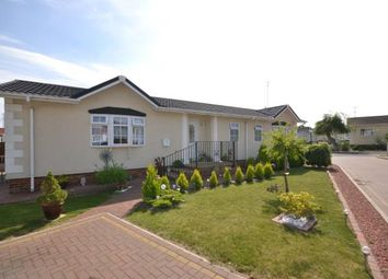 Thumbnail 3 bed property for sale in Hayes Country Park, Battlesbridge, Wickford