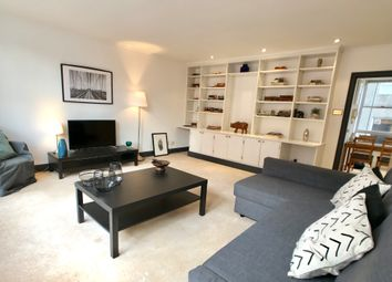 Thumbnail 1 bed flat for sale in Emanuel House 18 Rochester Row, London