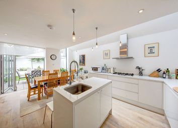 Thumbnail 4 bed terraced house to rent in Tonsley Street, Wandsworth